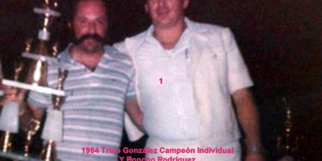 Trino González